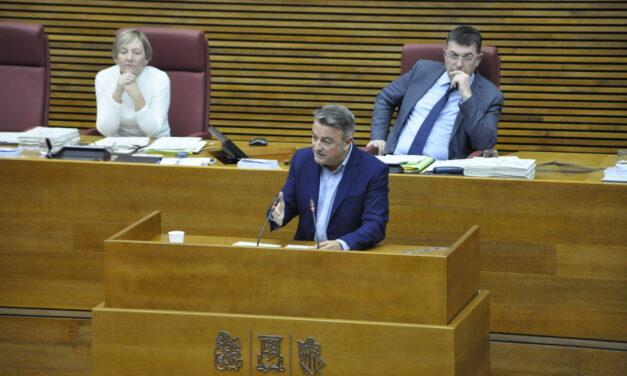 El PSPV-PSOE proposa declarar l'esport com a activitat essencial