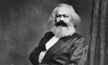 EUPV anima a tota la societat a participar en el seminari de lectura de 'El Capital' de Karl Marx