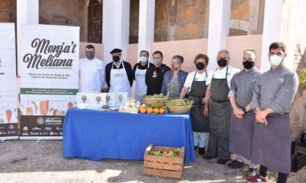 Meliana celebra la Mostra de Paella de Fetge de Bou