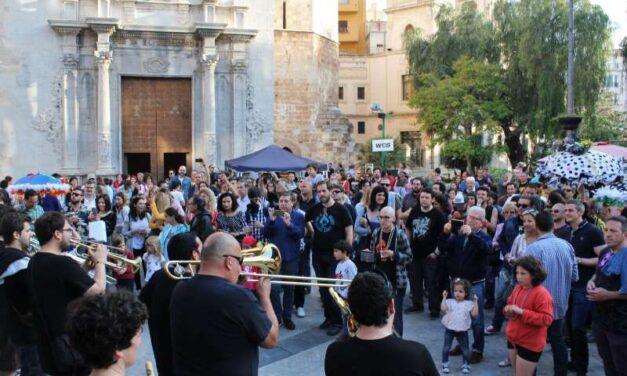 """El festival Maig di Gras se celebrarà el 14 i 15 de maig en el Teatre Payà per a """"retrobar-se"""""""