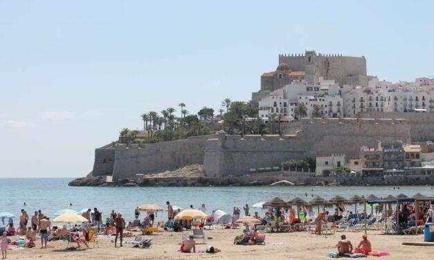 El PSPV-PSOE de Peníscola sol·licita en el ple que es declaren 'sense fum' les platges de la localitat