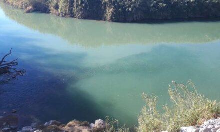 La Fiscalia d'Alzira arxiva les diligències per possibles vessaments industrials al barranc de Barxeta