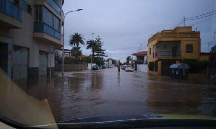 Borriana renovarà el Pla d'Actuació Municipal davant el risc d'inundacions