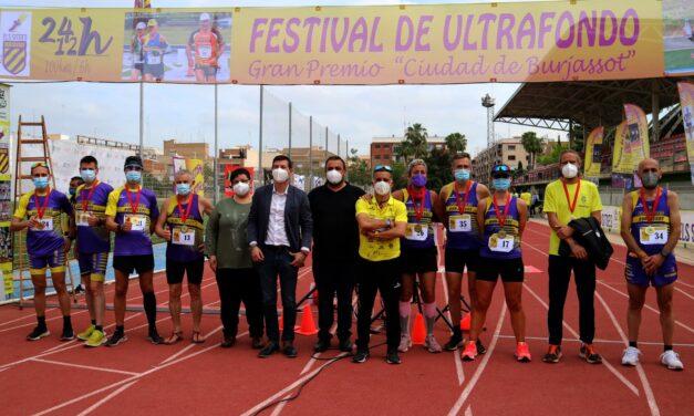 El CA Els Sitges de Burjassot viatja al Campionat d'Espanya d'ultrafons amb opcions de medalla