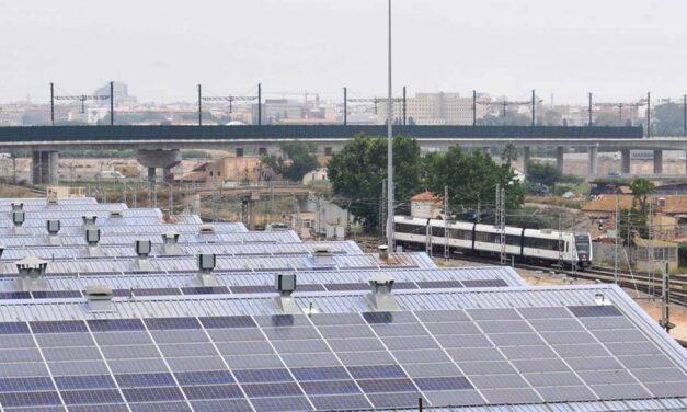 Esquerra Unida demana que s'informe al poble sobre els projectes de fotovoltaiques que volen instal·lar-se a Biar