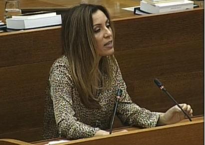 Les Corts aproven la proposta del PSPV-PSOE per a crear un registre amb el nombre de dones prostituïdes que són assassinades