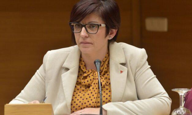 EUPV demana el cessament del president de l'Autoritat Portuària de València