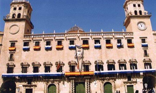 Alacant reformarà el poliesportiu Vicente Crespo de Babel i construirà un nou pavelló cobert en TÒmbola