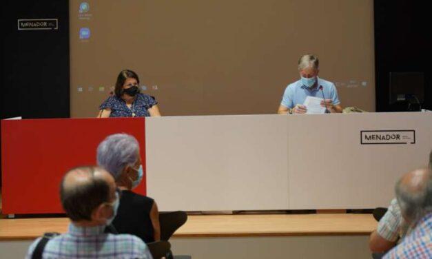 Castelló celebrarà el Dia Internacional de les Persones Majors amb un acte institucional en la plaça Major