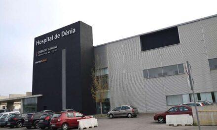 La Comissió Nacional dels Mercats i la Competència autoritza que Ribera Salud gestione el 100% de l'Hospital de Dénia