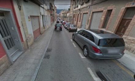 Guanyar defensa la necessitat de que els carrers d'Alcoi s'adapten als nous temps