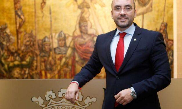 Benlloch Eix en defensa del parany i promou una moció per a exigir a la Generalitat l'autorització de proves de cistella malla