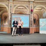 La conversió de Marqués de Campo en zona de vianants, guardonada en els VI Premis de la Setmana Europea de la Mobilitat Sostenible a la Comunitat Valenciana