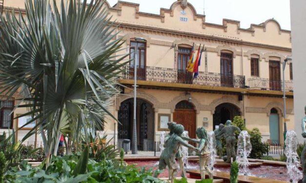 'En el Cor de l'Horta', Setmana del Comerç Local a Almàssera